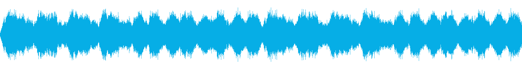 【ドラム抜き】浮遊感のある宇宙っぽいエ…の再生済みの波形