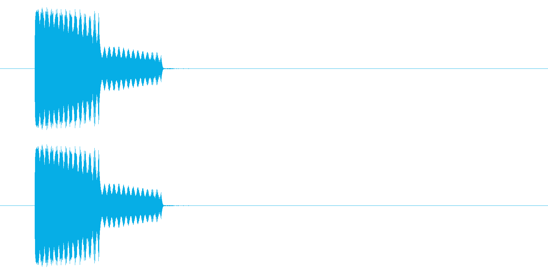 【GB 汎用02-03(ピッチ)】 の再生済みの波形