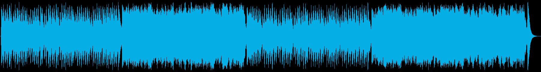 ジングルベル オルゴール&Str.の再生済みの波形