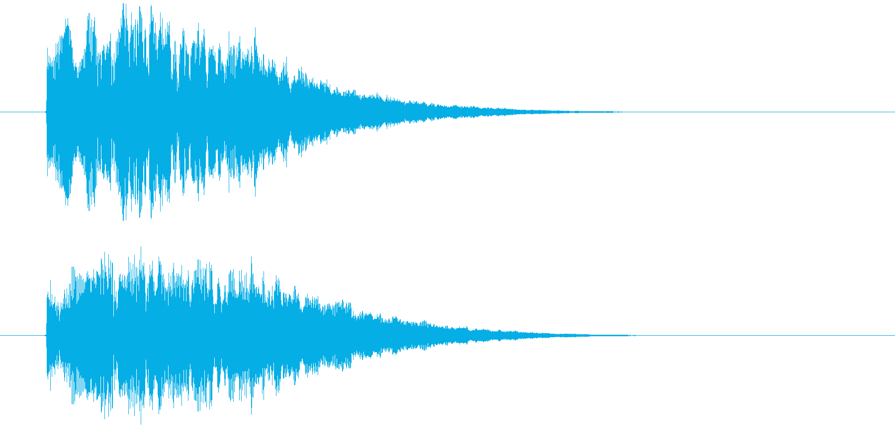 レベルアップ_m0234の再生済みの波形