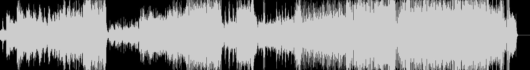 よさこい オーケストラ 三味線 日本の未再生の波形