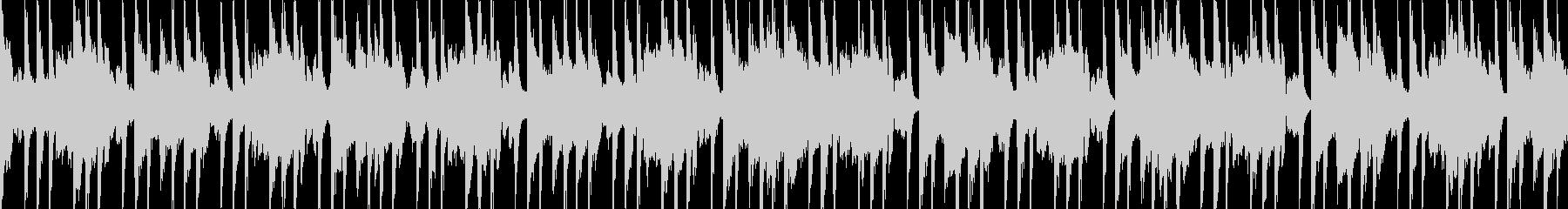 汎用BGM/爽やか(LOOP対応)の未再生の波形