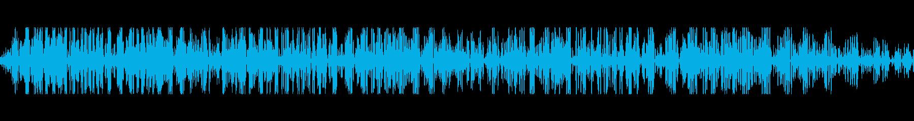 ピロロ(失敗 避ける(RPG))の再生済みの波形