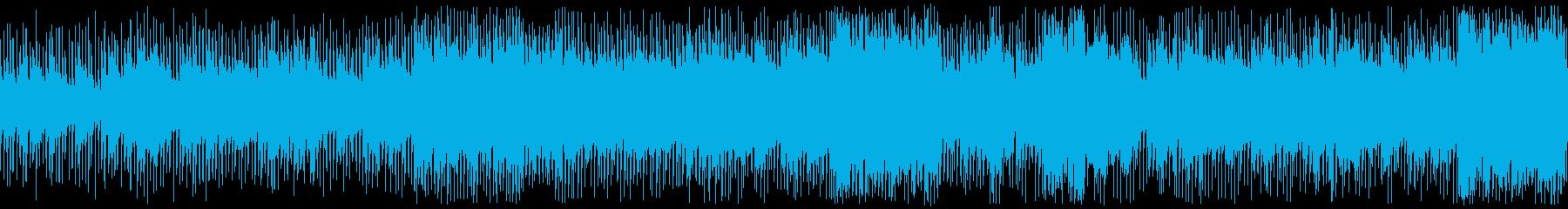 【メロディ抜き】カントリー+ノスタルジ…の再生済みの波形