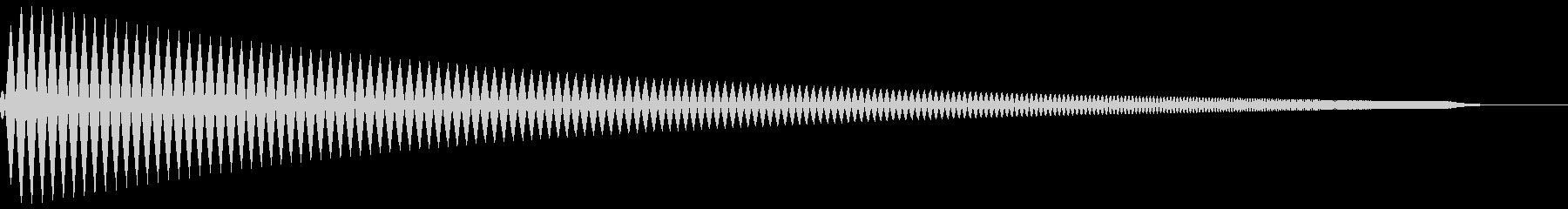 ジャンプ (ピィーン)の未再生の波形