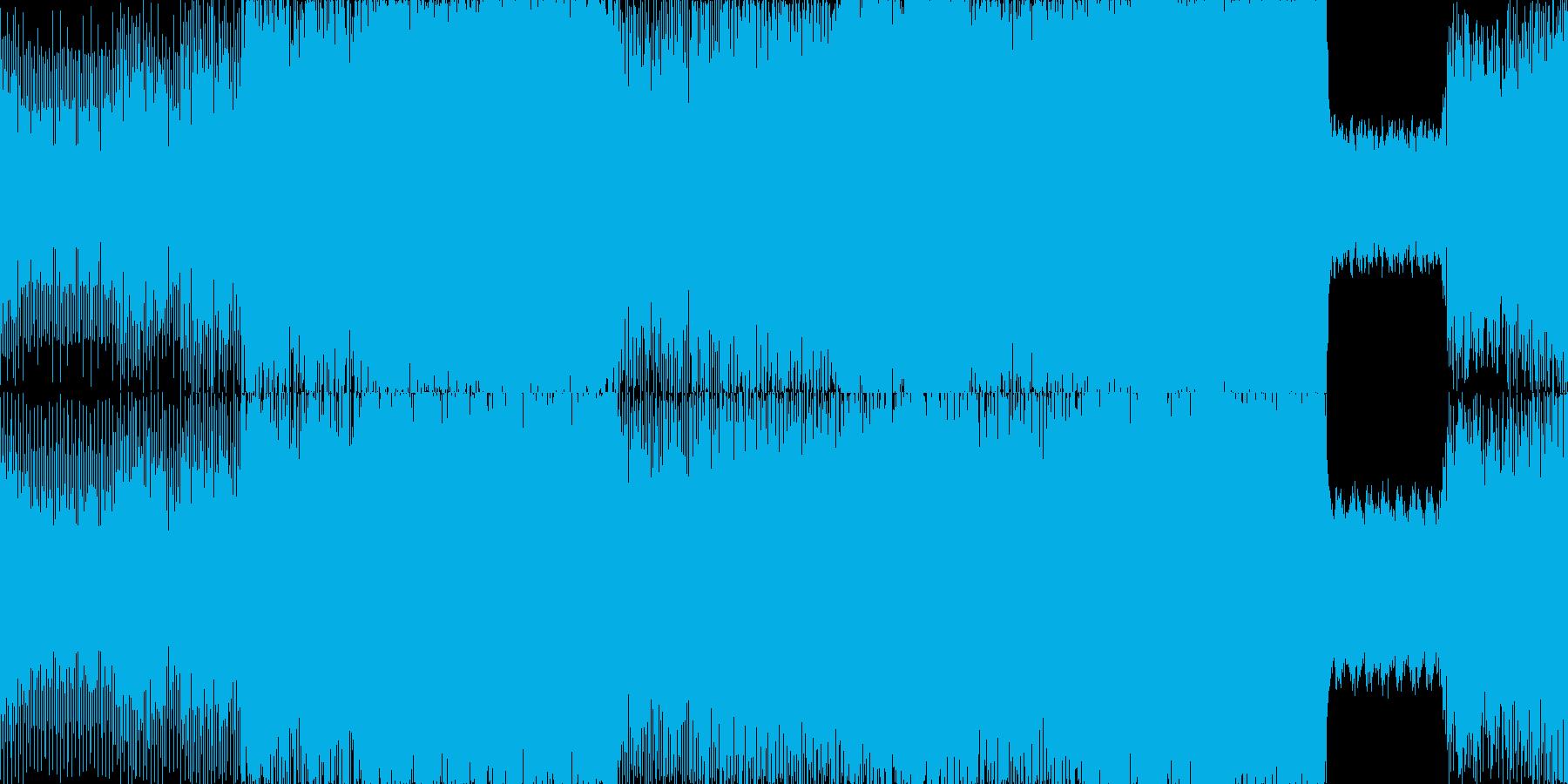 高地の空気のケルト的ブレイクス■ループ可の再生済みの波形