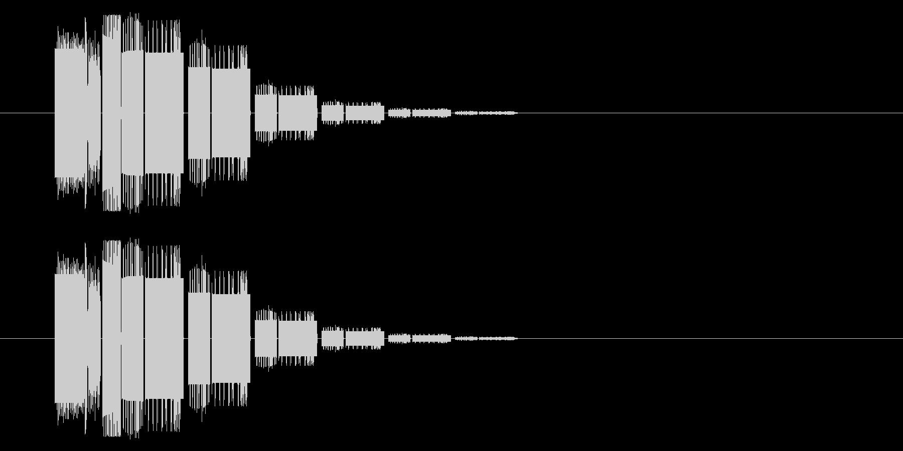 【GB 汎用03-09(ノイズ)】 の未再生の波形