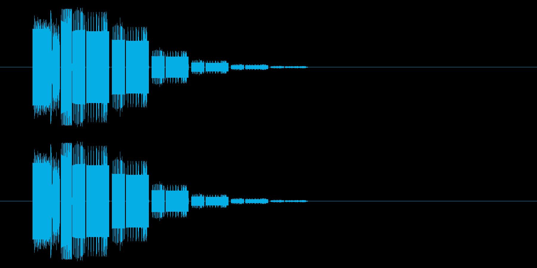 【GB 汎用03-09(ノイズ)】 の再生済みの波形