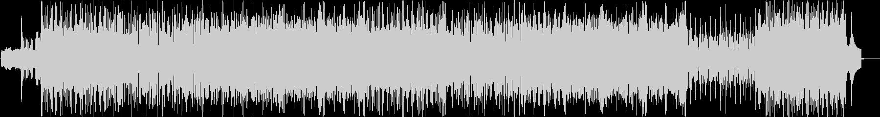 古い音源を使って創ってみました。の未再生の波形
