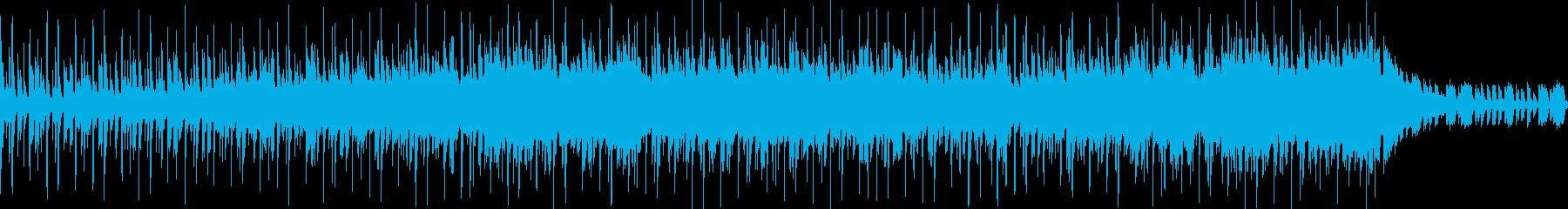 スローで不安な雰囲気のループ曲。ゲーム…の再生済みの波形
