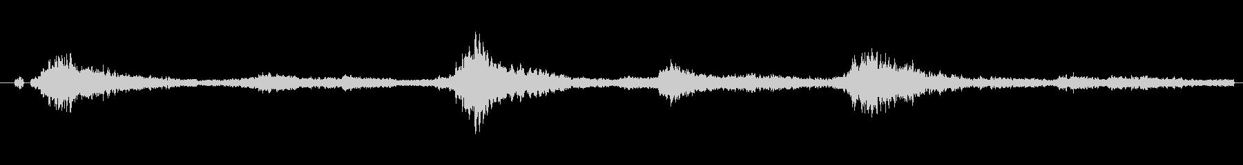 クリスマスのベル、鈴に最適な効果音です1の未再生の波形