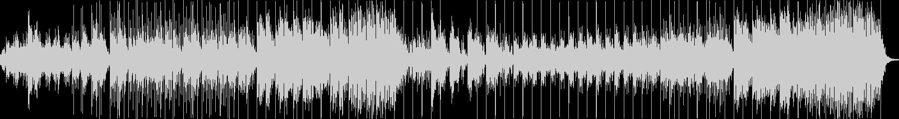 メロディの綺麗なオルゴール曲オケ伴奏付きの未再生の波形