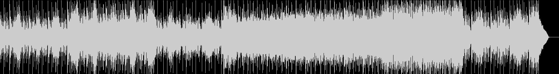 MidTMPOneToneElectroの未再生の波形