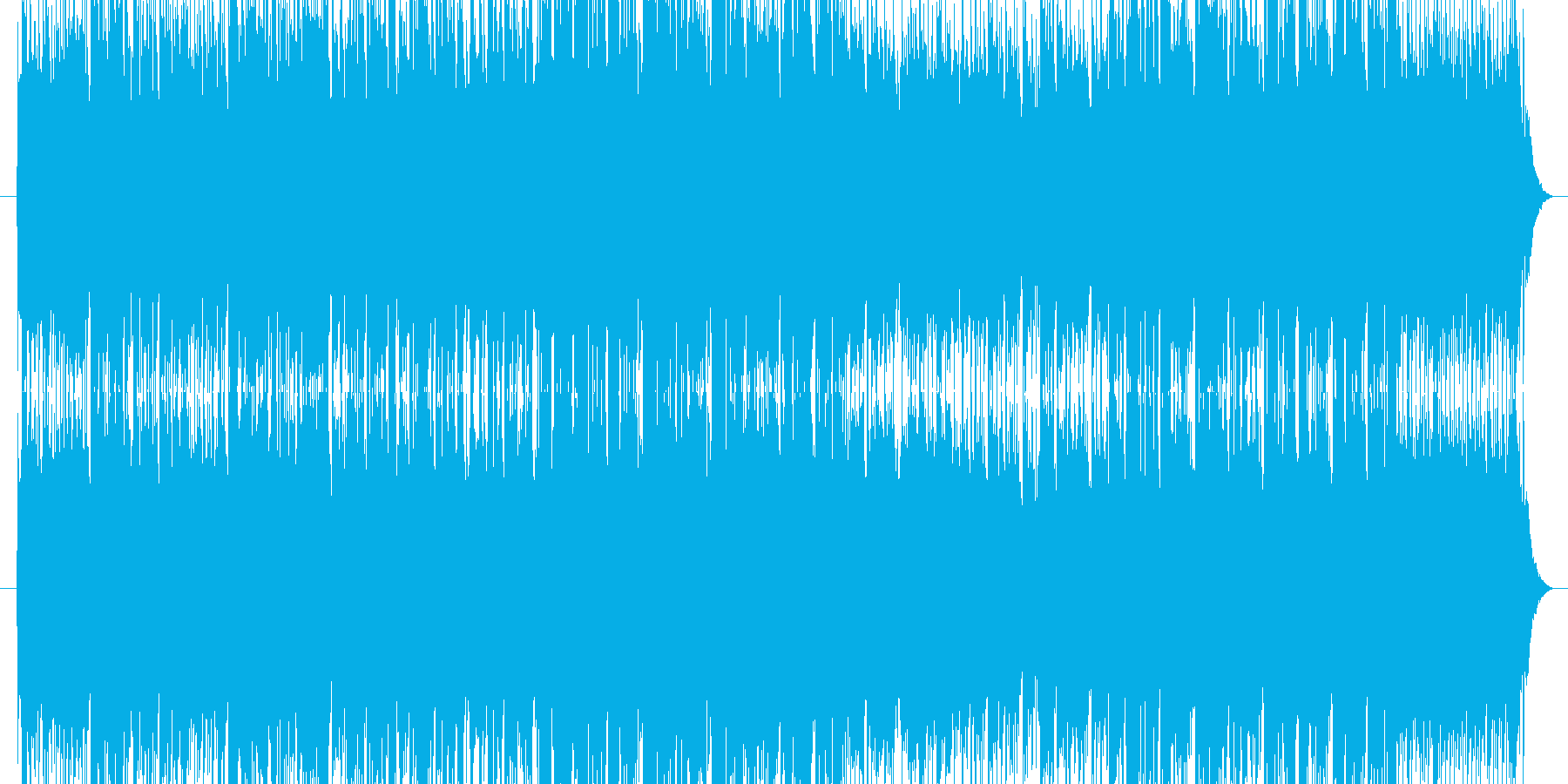 些細な事で絵落ち込んでいる時に聴きたく…の再生済みの波形