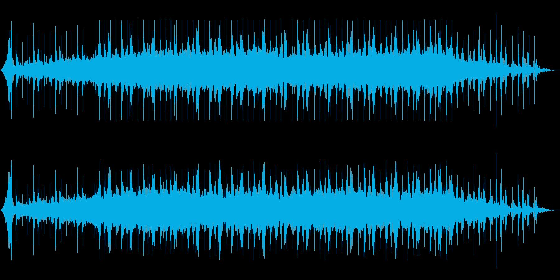 明るく透明感のあるギター・ピアノポップの再生済みの波形