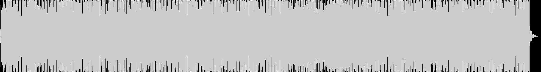 ボーナスステージ的ハッピーBGM の未再生の波形