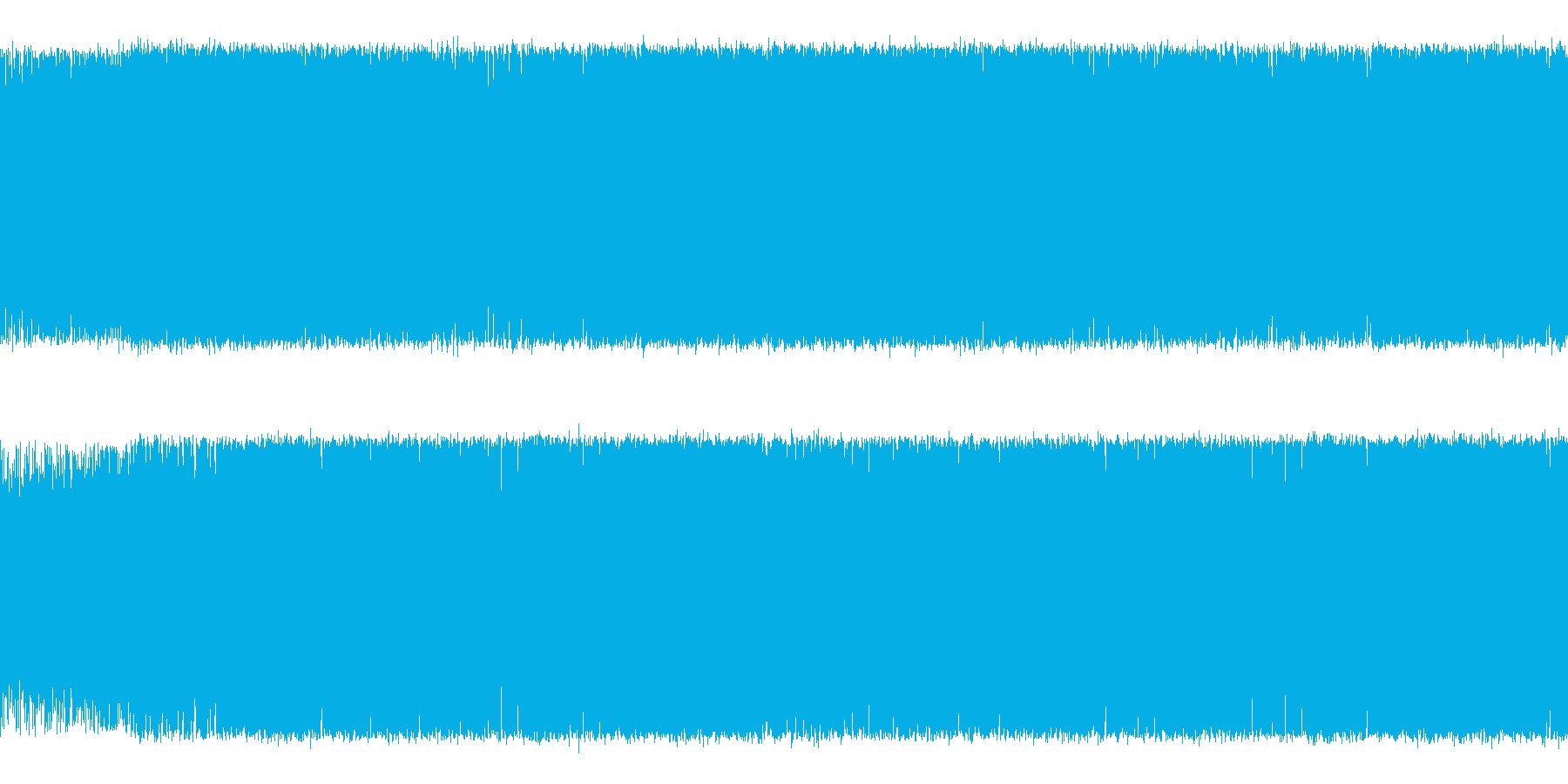 不吉さを思わせるダンジョン系の曲<lo…の再生済みの波形