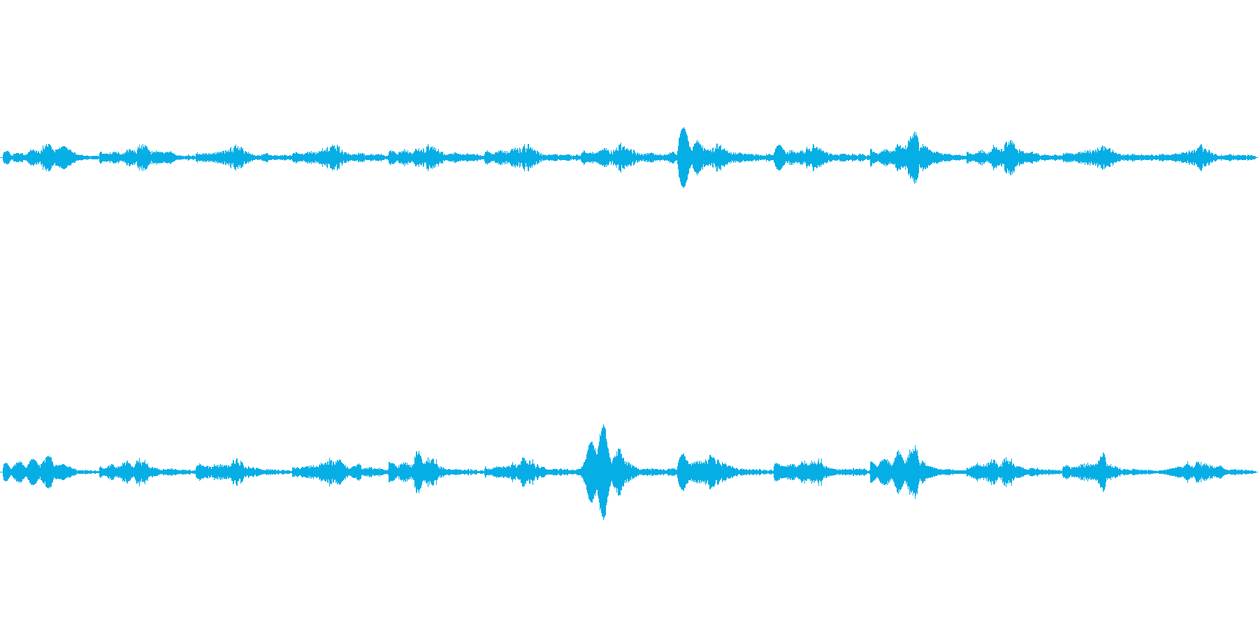 ufo 飛行物体 ループ可の再生済みの波形