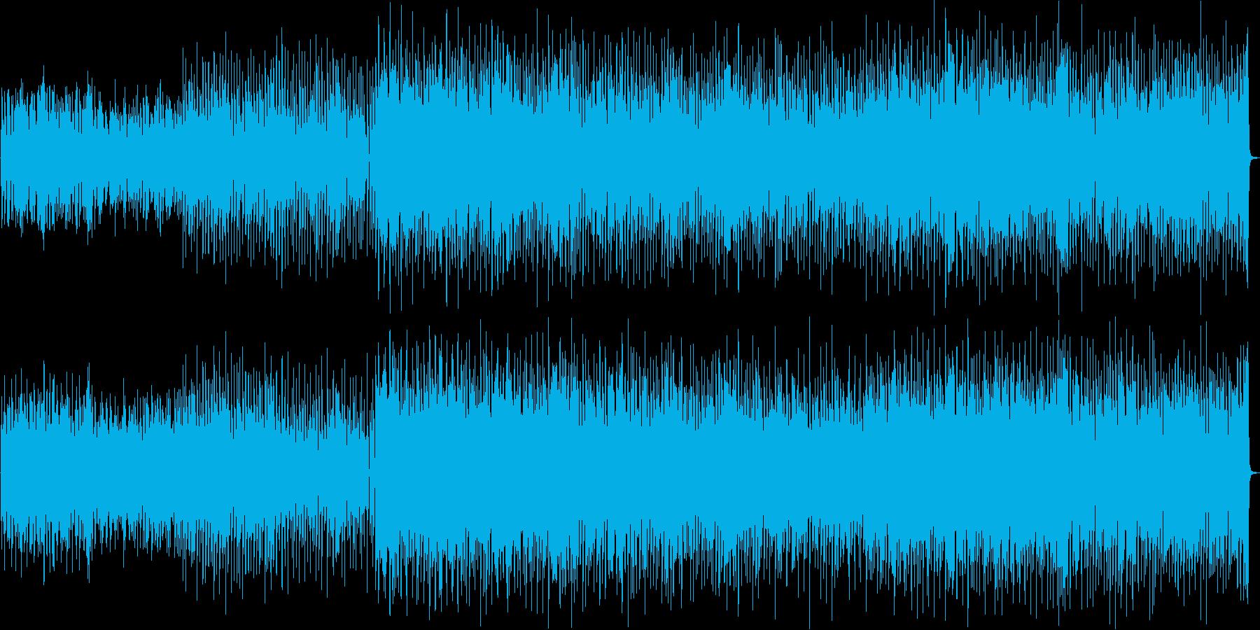 2 はじまりのストリングス エレポップの再生済みの波形