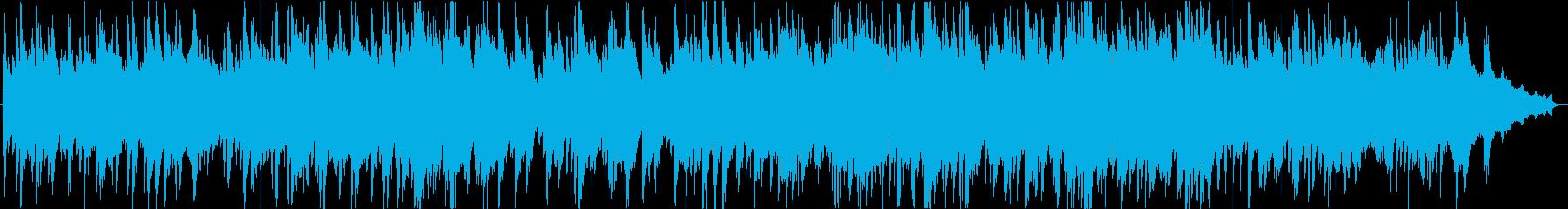 癒しピアノ・ソロ。3分弱の温かいバラードの再生済みの波形