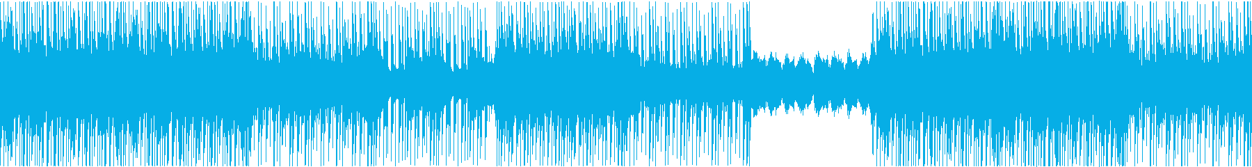 和風 日本 ラウンジ 琴 お洒落 ポップの再生済みの波形