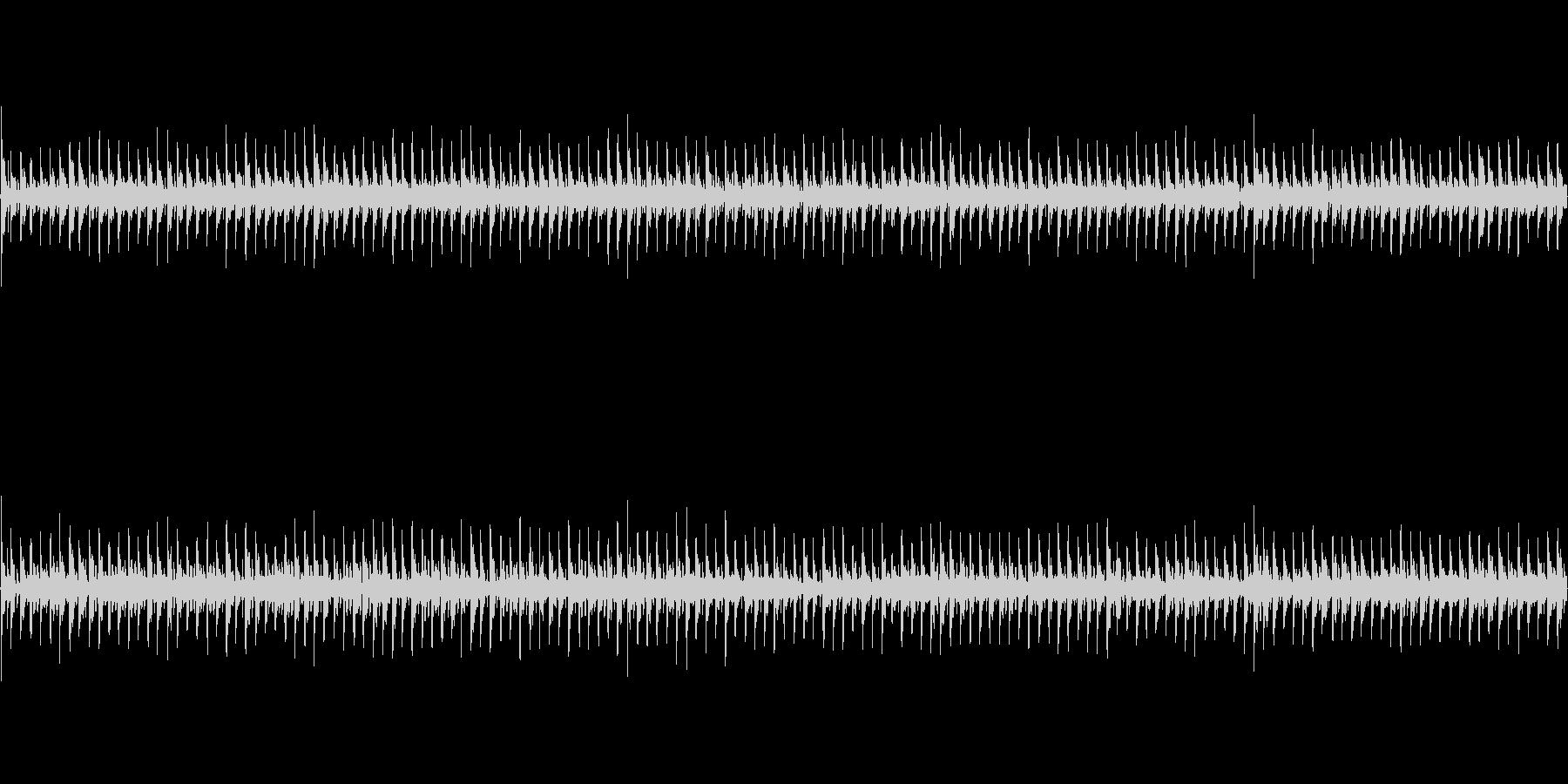 ループ可能。静かで穏やかな曲になってい…の未再生の波形