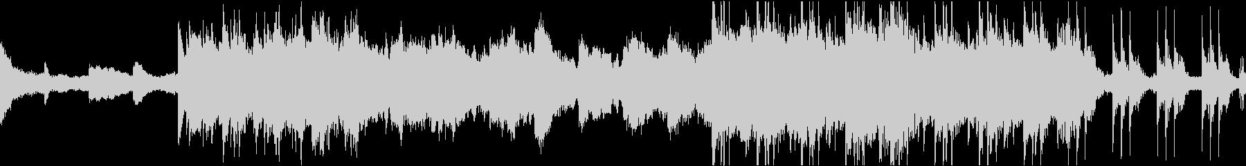 アンビエント 秘密 迷宮 謎 不思議RLの未再生の波形