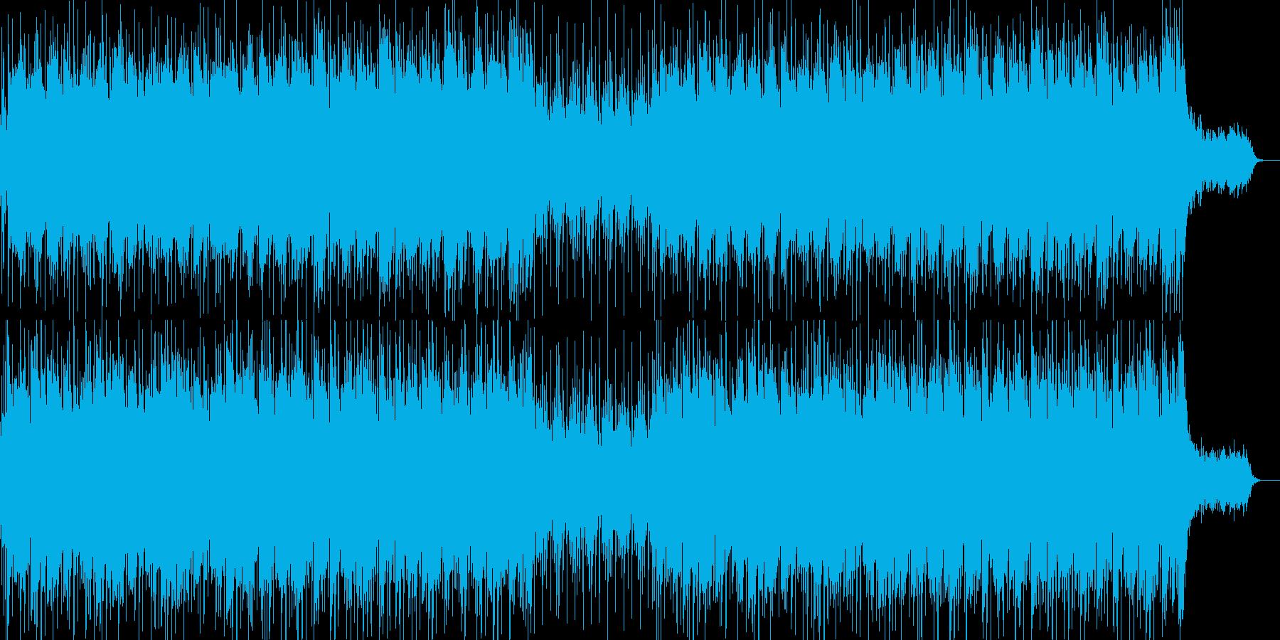 王道の明るく楽しいピアノポップ_01の再生済みの波形