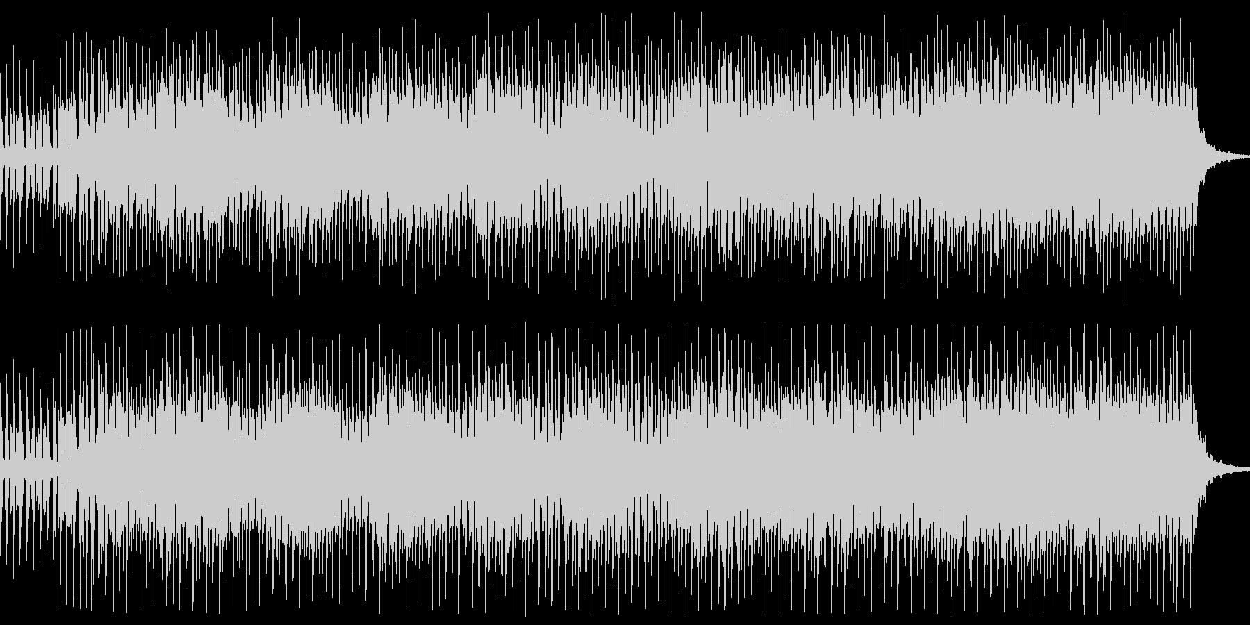 ファミコンやスーパーファミコンの頃の、…の未再生の波形