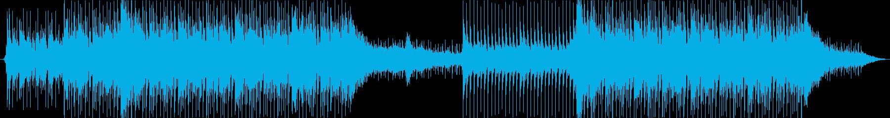 スピーディーな浮遊感 Speedyの再生済みの波形