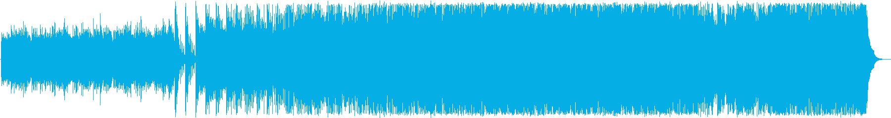 white canonの再生済みの波形