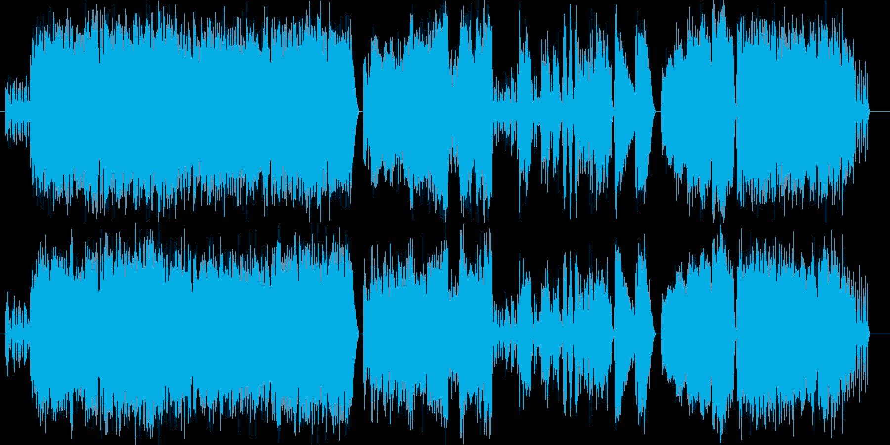 やさしく柔らかなイメージの弦楽四重奏。…の再生済みの波形