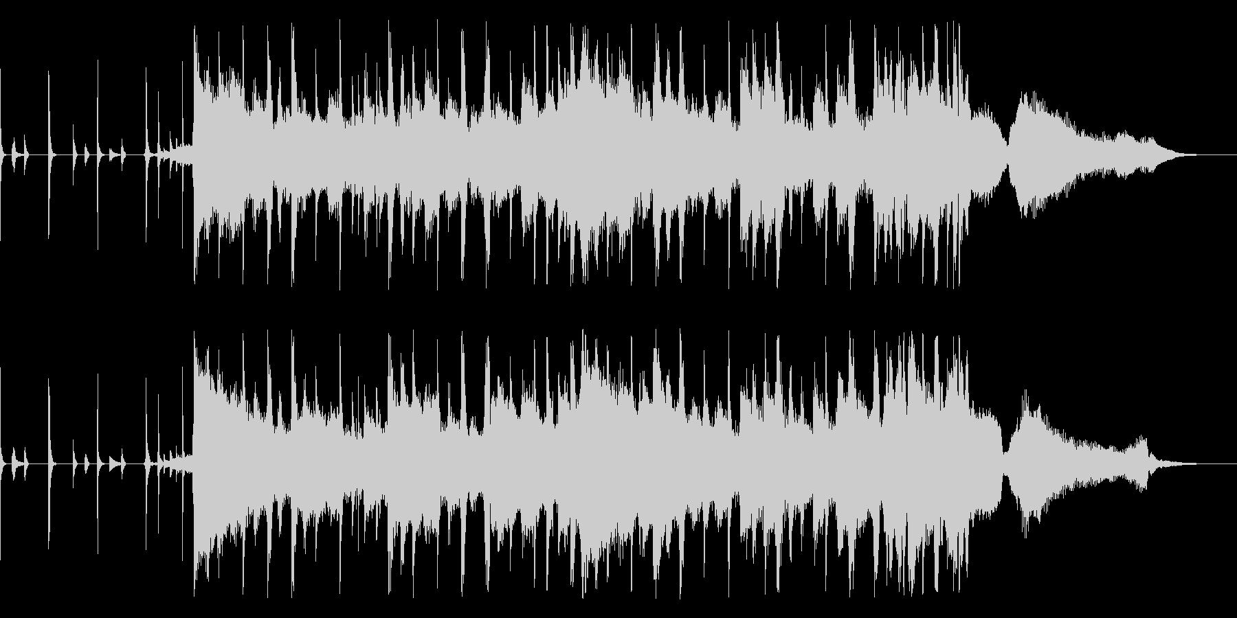 ジングル,切ない系,ラジオ,cm等の未再生の波形