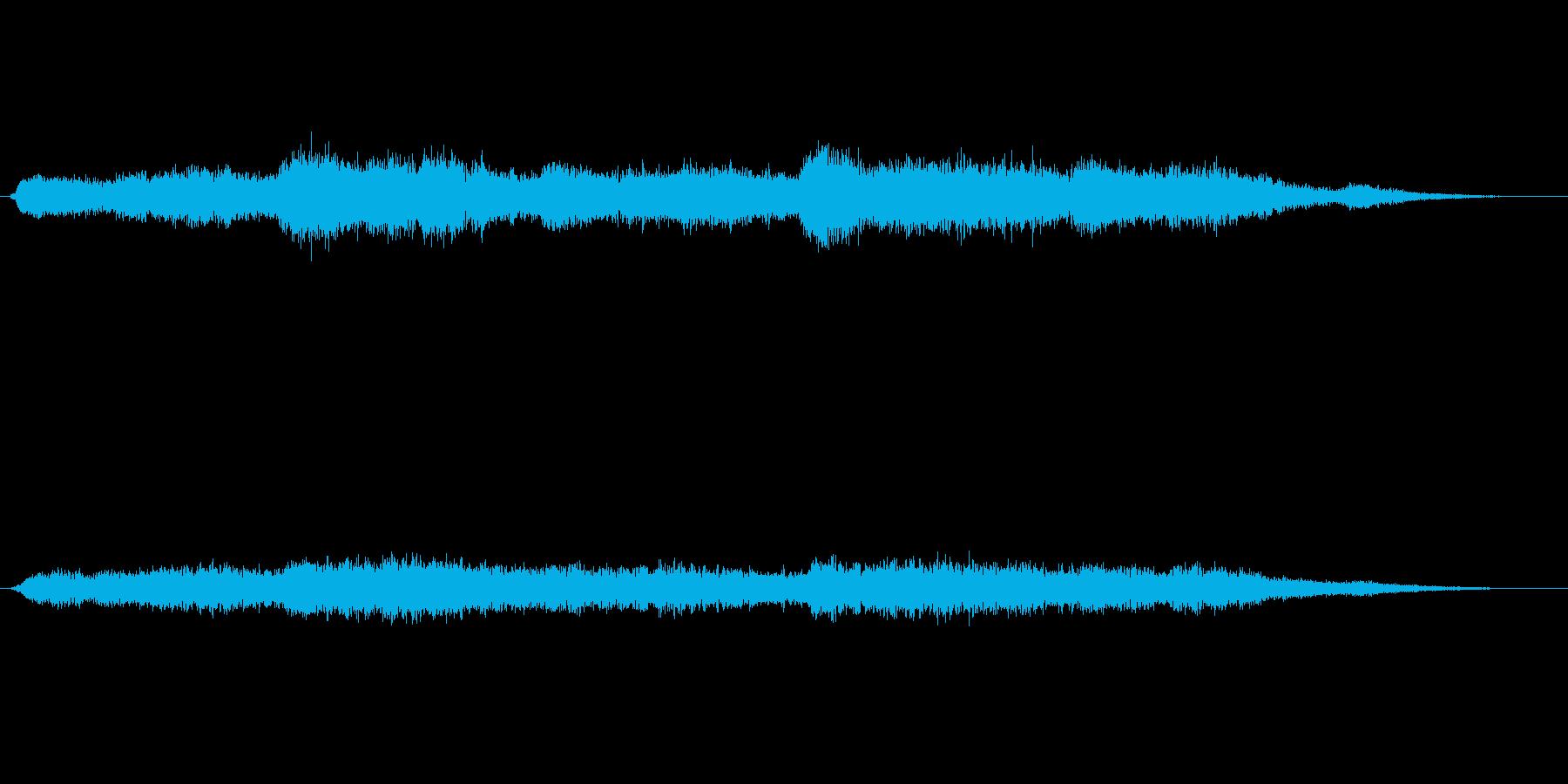 ストリングスでサスペンスタッチに 2の再生済みの波形