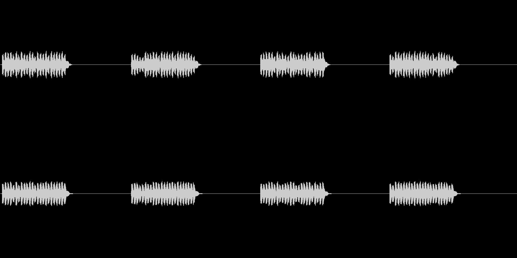 【携帯電話 着信音01-2L】の未再生の波形
