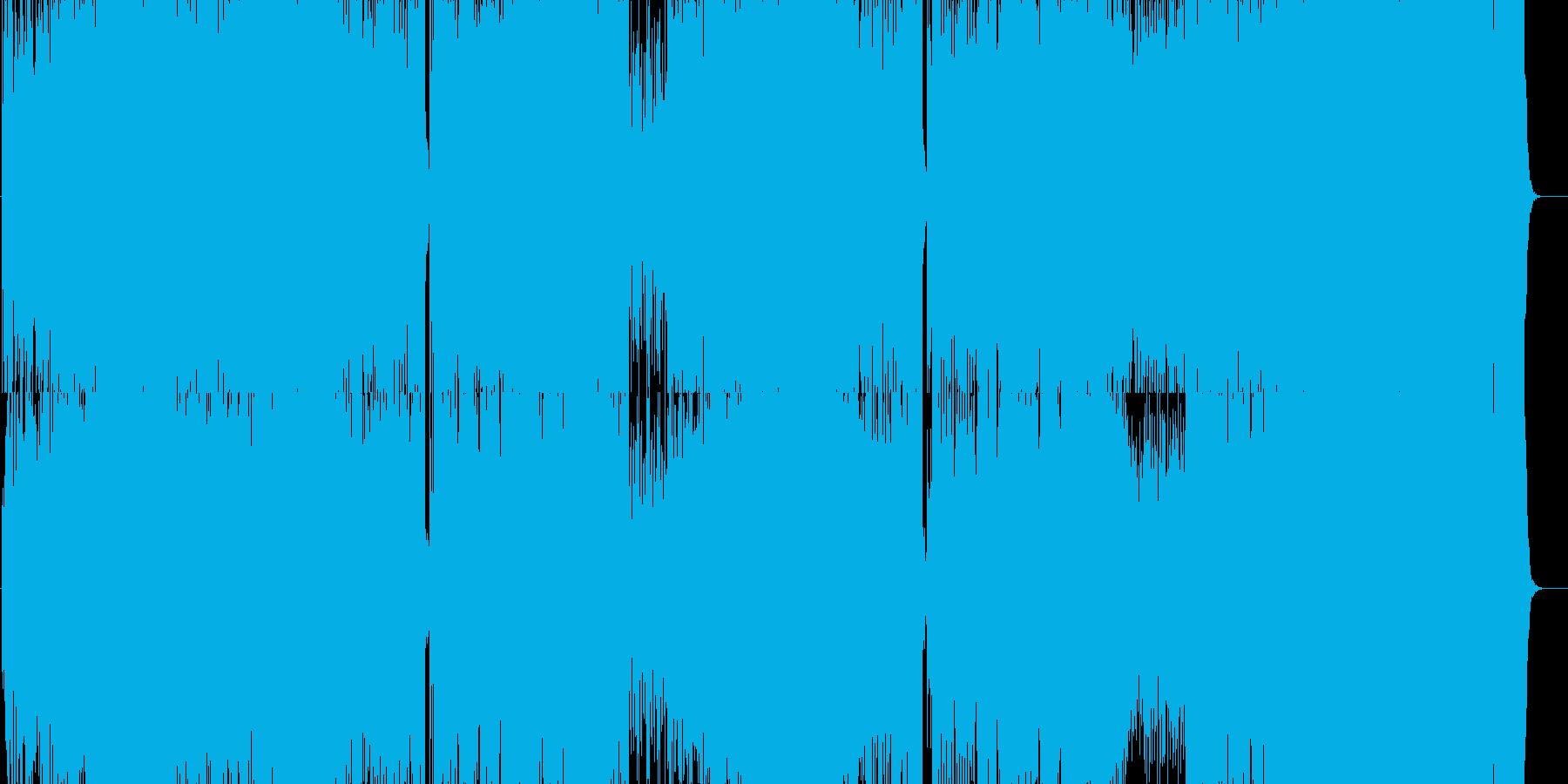 white moon(alto sax)の再生済みの波形