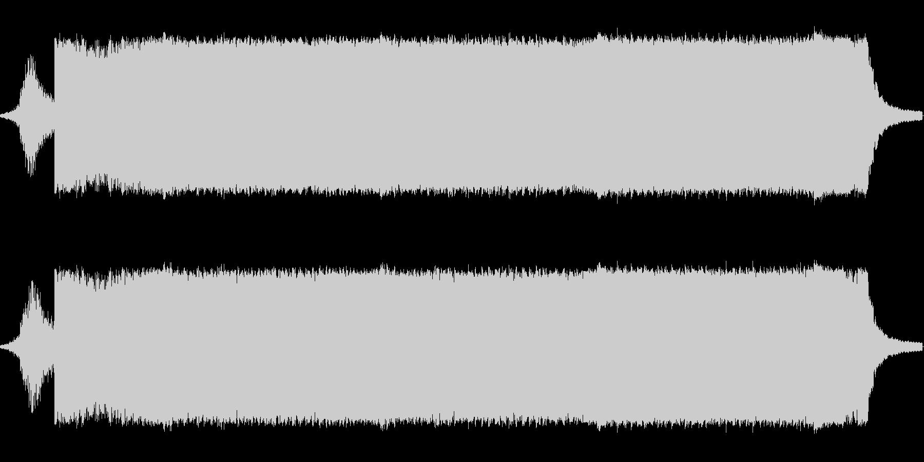 とにかく明るく派手に元気が出るオープニ…の未再生の波形