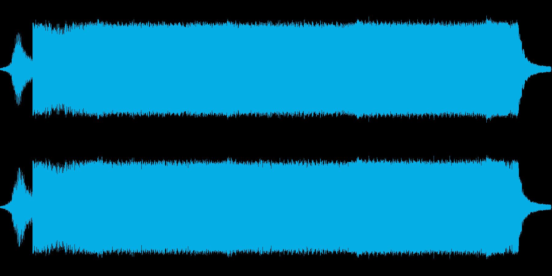 とにかく明るく派手に元気が出るオープニ…の再生済みの波形