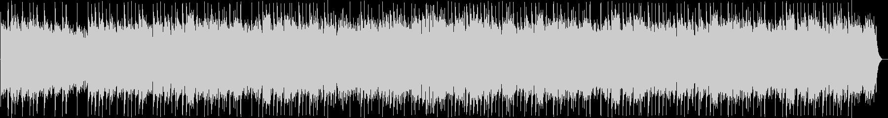 和風の弦楽器・シンセサイザーサウンドの未再生の波形