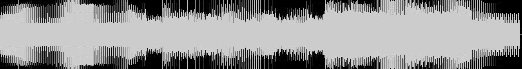 minimal hause 40 の未再生の波形