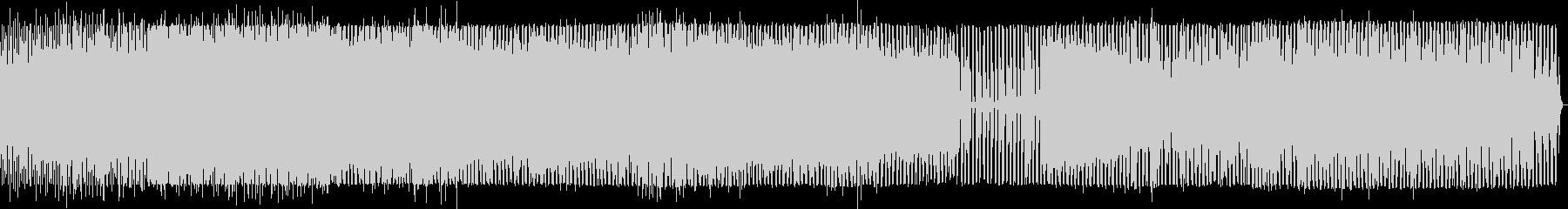 doronosの未再生の波形