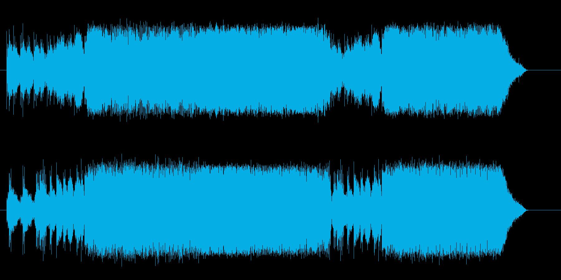 ネイチャーシリーズの楽曲の1つです。幻…の再生済みの波形