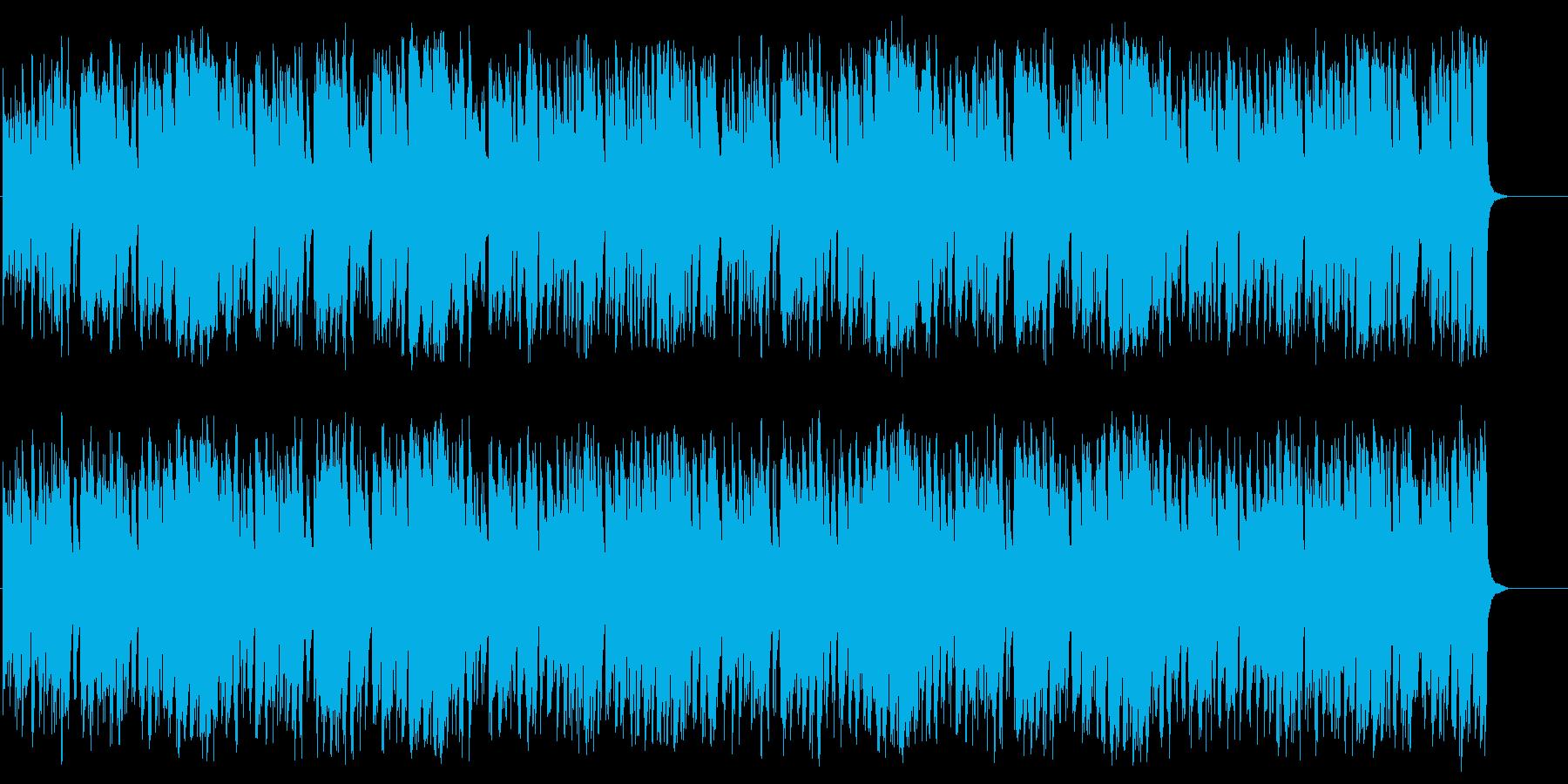 おしゃれ 大人 バー 楽しい 情報 の再生済みの波形