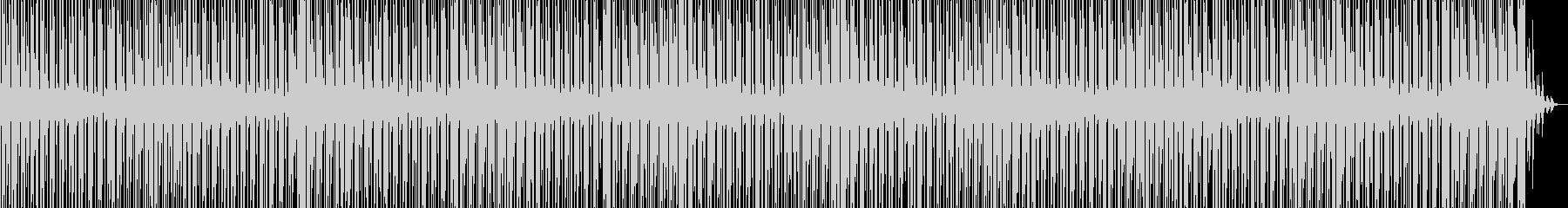 Beautiful DeepDubHopの未再生の波形
