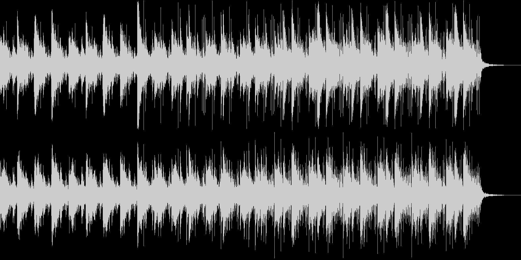 ピアノ ラテン エレクトロ upテンポ の未再生の波形