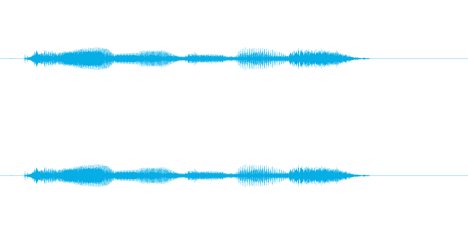 【時報・時間】12時ですの再生済みの波形