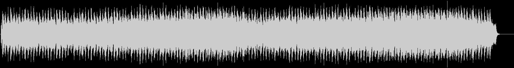 ブライダル風バラード(フルサイズ)の未再生の波形