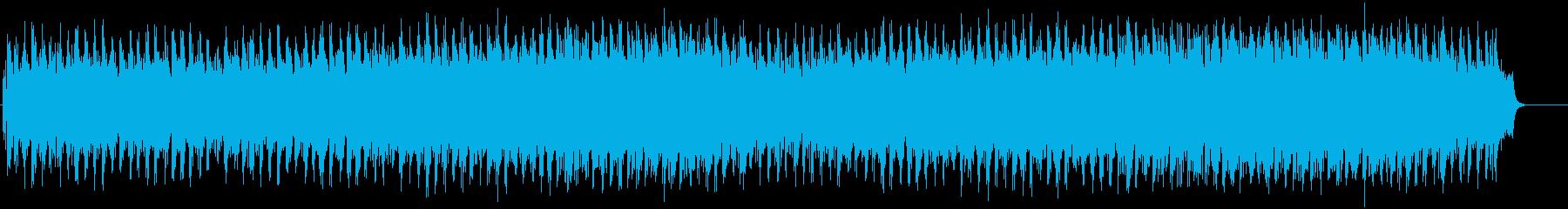 ブライダル風バラード(フルサイズ)の再生済みの波形