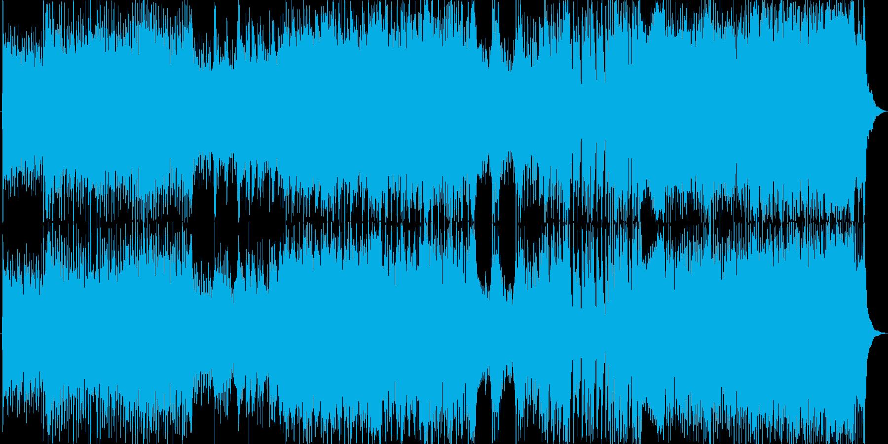 映画・ゲーム用バトルBGM37_Longの再生済みの波形