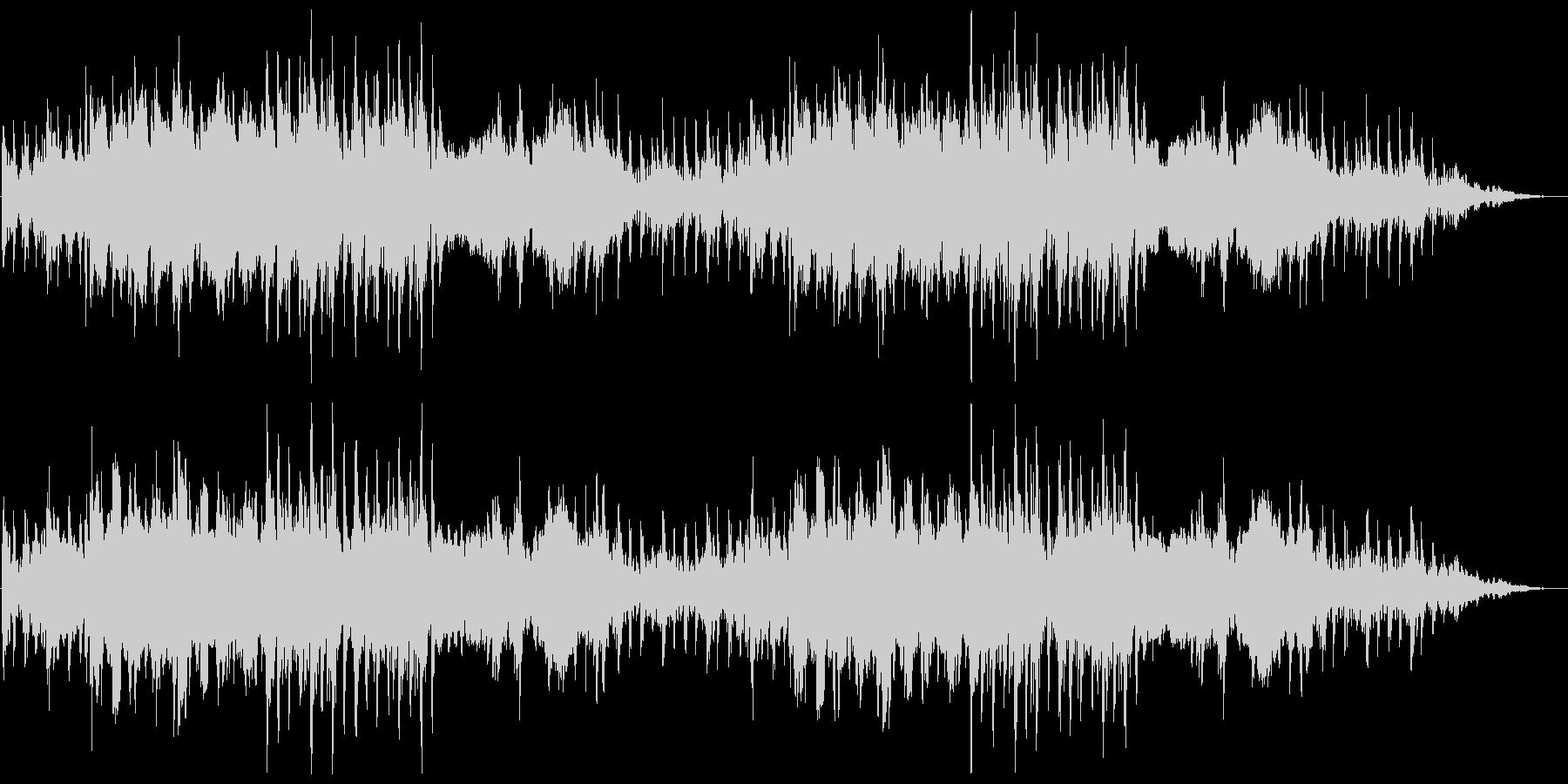 RPGフィールドBGM風オーケストラ曲2の未再生の波形